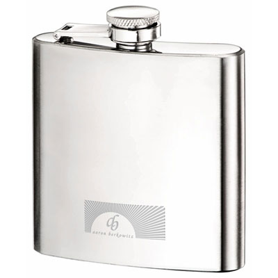 Image of Tennessee hip flask