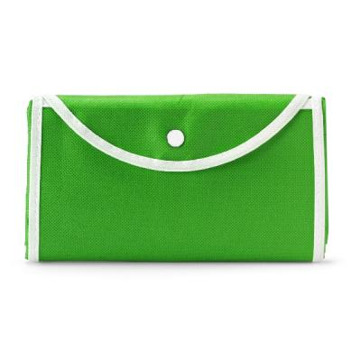 Image of Nonwoven foldable carrying/shopping bag