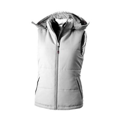 Image of Gravel ladies bodywarmer