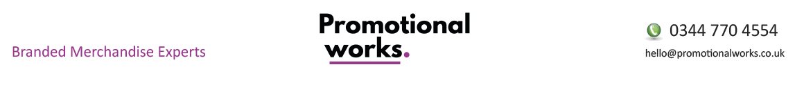 Promotional Works
