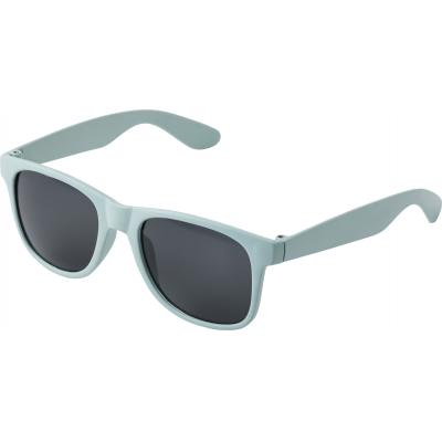 Image of Bamboo Fibre Sunglasses