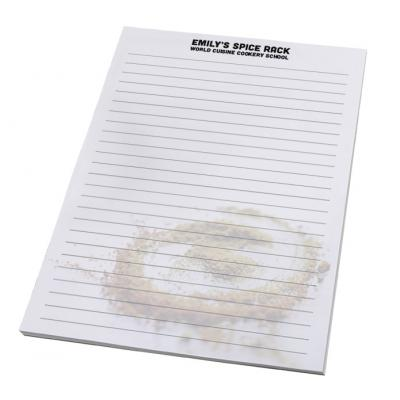Image of A5 Writing Pad