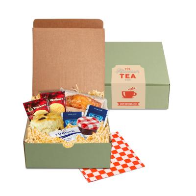 Image of Afternoon Tea Gift Box